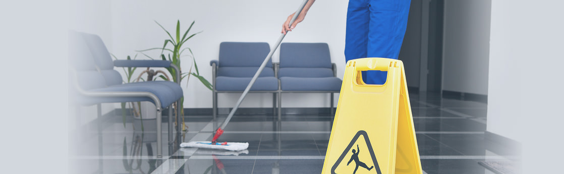 Strata and Commercial Cleaning
